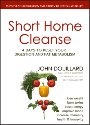 Short Home Cleanse, cleansing