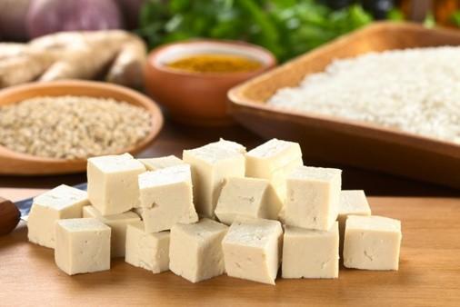 natto soy tofu image