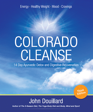 colorado cleanse 3.0 book