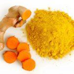 Turmeric: The Happy Spice