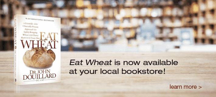 eat wheat john douillard digestion