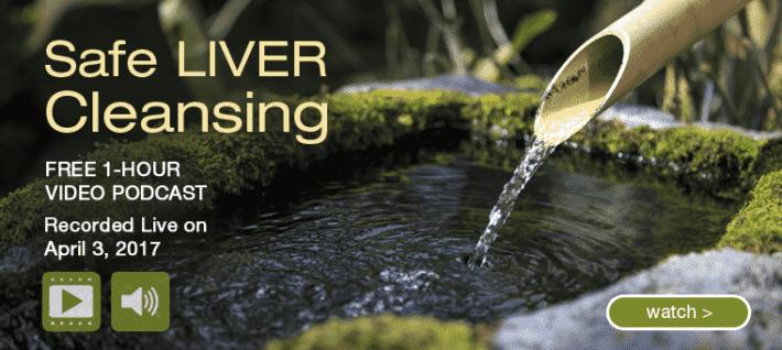 gallbladder diet safe liver cleansing podcast