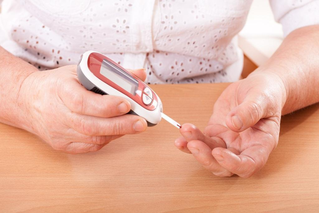 blood sugar test image 1