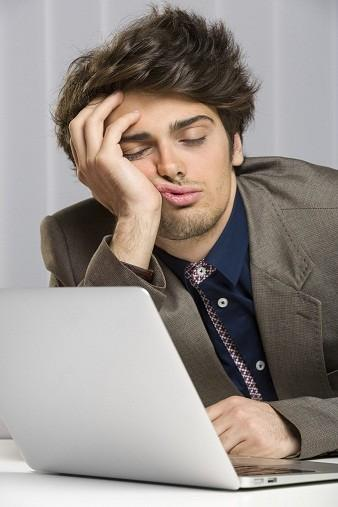 protein deficiency fatigue stress at work image