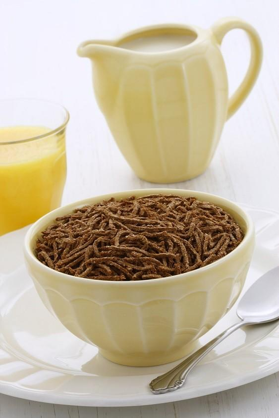 natural laxative bran cereal