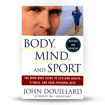 body, mind, and sport nose breathing