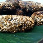 Mushroom and Leek Croquette