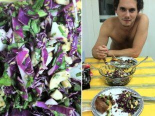 thai cabbage