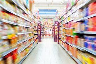 lifespa image, processed foods, food addiction, supermarket