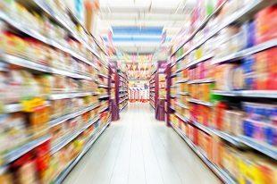 lifespa image, processed foods, food addiction, supermarket
