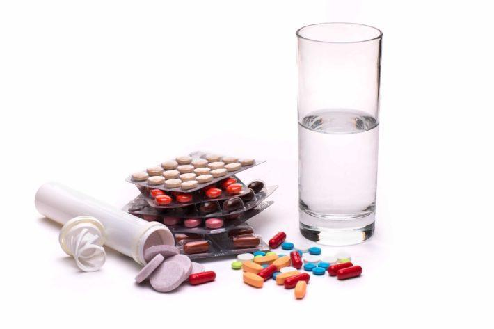 lifespa image, laxative pill images white background