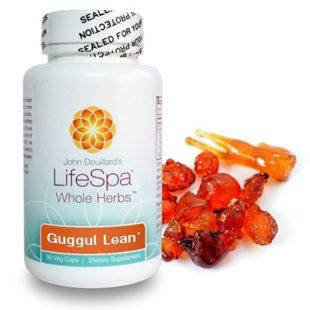 guggul lean for healthy weight and thyroid
