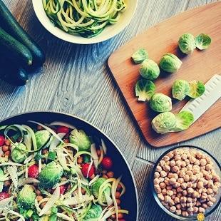 lifespa-image-thyroid-cookbook-podcast-plant-food-bean-vegetable-meal