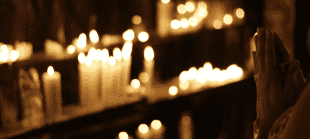 prayer healing quantum biophotons