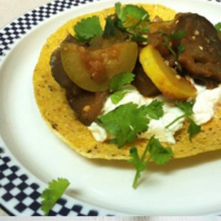 eggplant tacos september 3-season diet