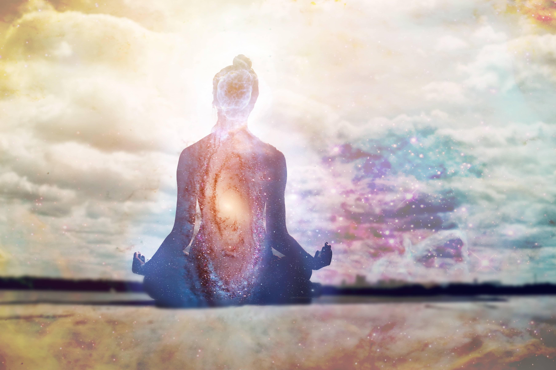Emotional Trauma Cleansing with Kaya Kalpa Podcast January 7 2020