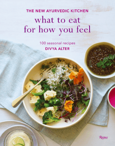 what to eat for how you feel divya alter recipes cook book