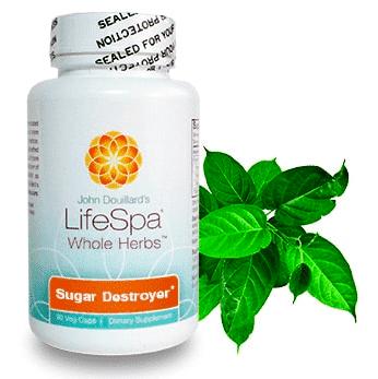 sugar destroyer store lifespa