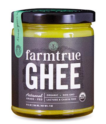 FarmTrue Ghee