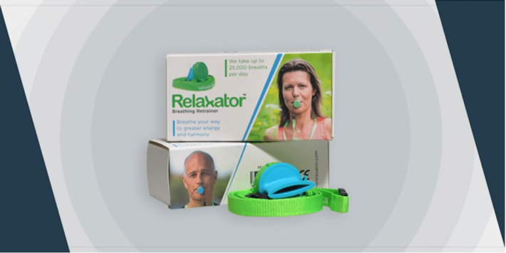 ander olsson relaxator conscious breathing